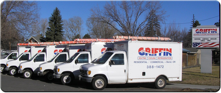 We have six factory-trained technicians for quick response and 24 hour emergency service to all of Central Oregon.